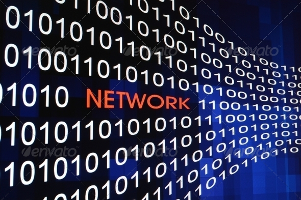 Network - Stock Photo - Images