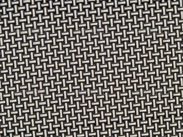 Weave Pattern Showing Repetition Useful as Background - Stock Photo - Images