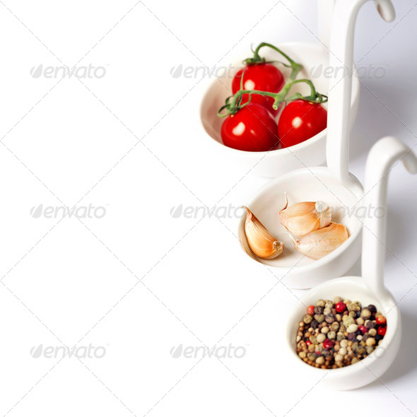 ingredients - Stock Photo - Images
