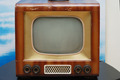 old TV set - PhotoDune Item for Sale