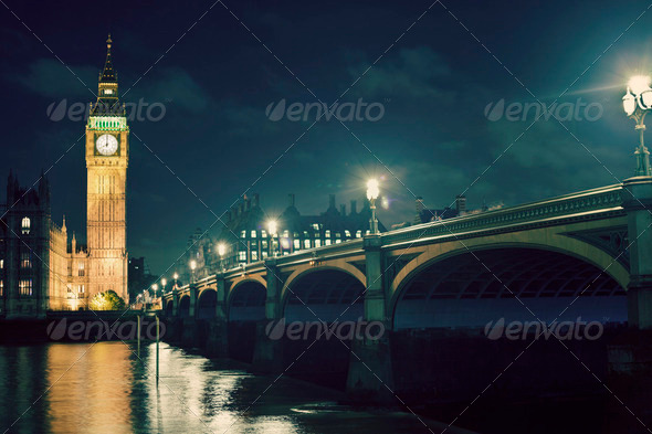 Westminster - Stock Photo - Images