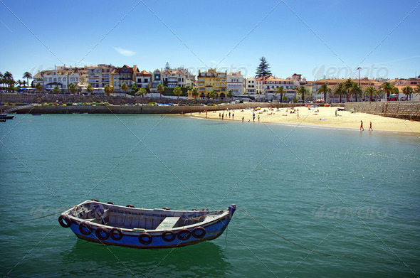 Cascais - Stock Photo - Images