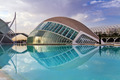 Hemisferic in The City of Arts and Sciences Valencia, Spain - PhotoDune Item for Sale