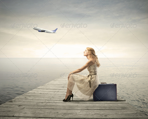 Tourism - Stock Photo - Images