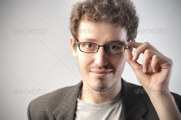 Young adult - Stock Photo - Images