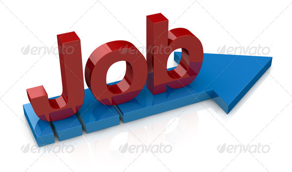 concept of job - Stock Photo - Images