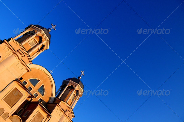 Church - Stock Photo - Images