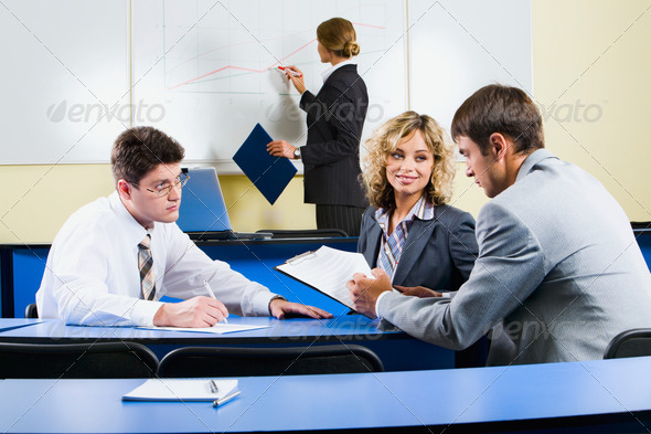 Group of people - Stock Photo - Images