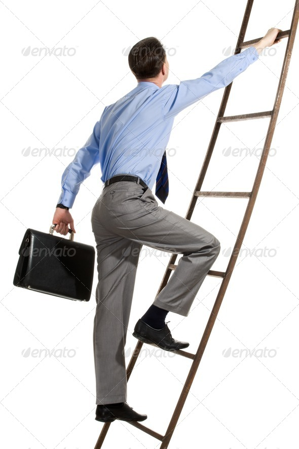 Achievement - Stock Photo - Images