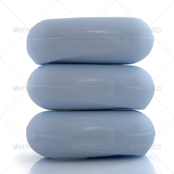 soap - Stock Photo - Images