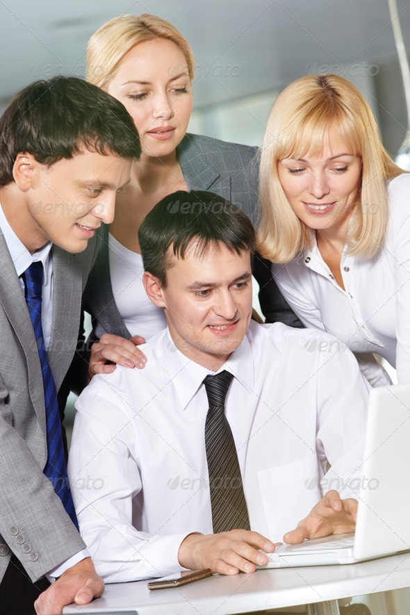 Meeting - Stock Photo - Images