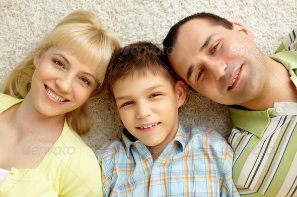 Togetherness - Stock Photo - Images