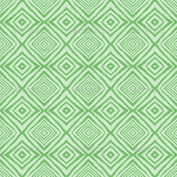 seamless retro pattern - Stock Photo - Images