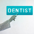 Dentist Sign - PhotoDune Item for Sale