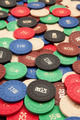 Plenty of poker chips - PhotoDune Item for Sale