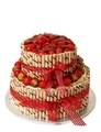 Traditional strawberry cake - PhotoDune Item for Sale
