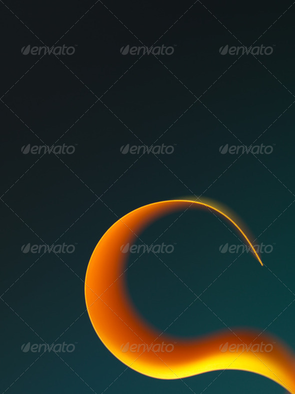 abstract colored paper structure on grey background - Stock Photo - Images