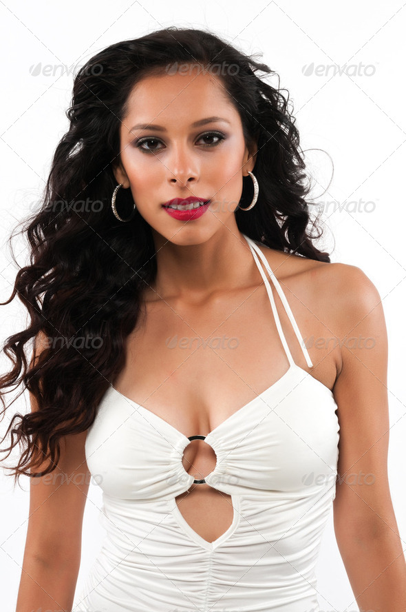 Latina - Stock Photo - Images