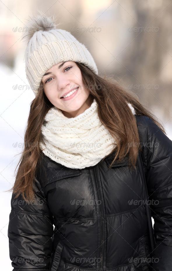 Фотки девушек в куртках 9 фотография
