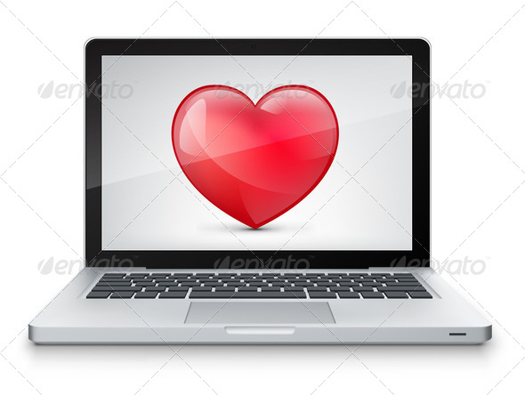 Heart Concept. - Stock Photo - Images