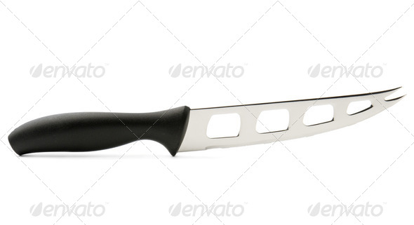 kitchen-knife - Stock Photo - Images