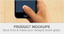 Product Mockups