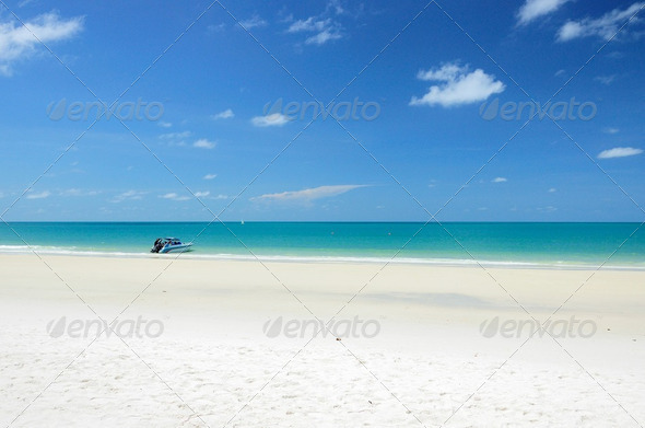 Samed island - Stock Photo - Images