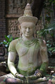 Stone Buddha Statue - PhotoDune Item for Sale