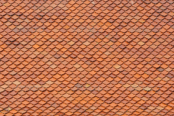 The roof tile pattern stock photo by ngungfoto photodune for Roof tile patterns