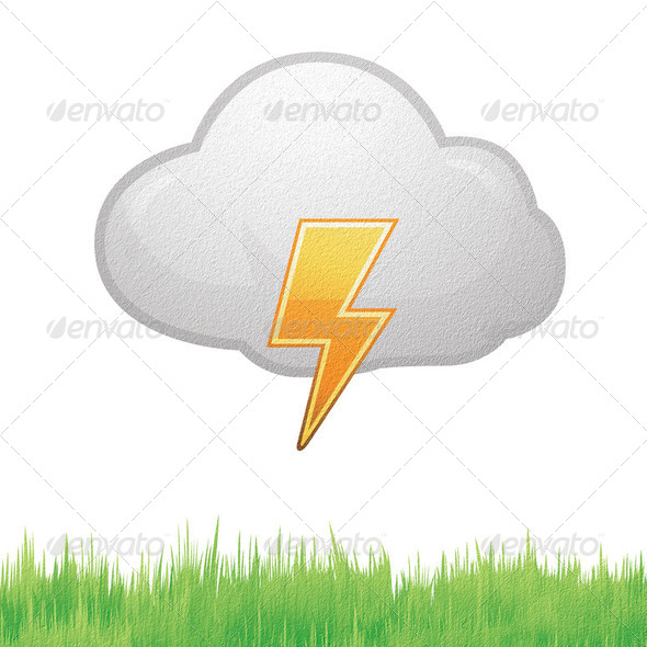 Weather grunge paper. - Stock Photo - Images