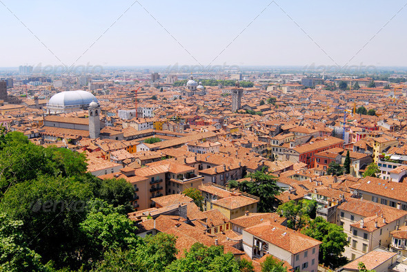 Brescia - Stock Photo - Images