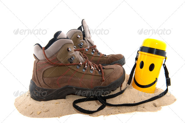 walking - Stock Photo - Images