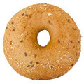 Bread. Bagel on the white background - PhotoDune Item for Sale