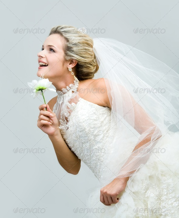 PhotoDune Bride 354839