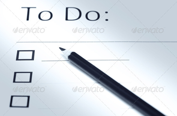 To do - Stock Photo - Images