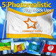 5 Photorealistic Flag Mock-Ups - GraphicRiver Item for Sale