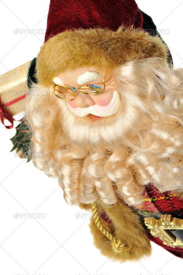 Santa - Stock Photo - Images