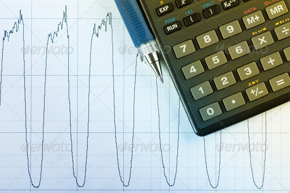 Accounting - Stock Photo - Images
