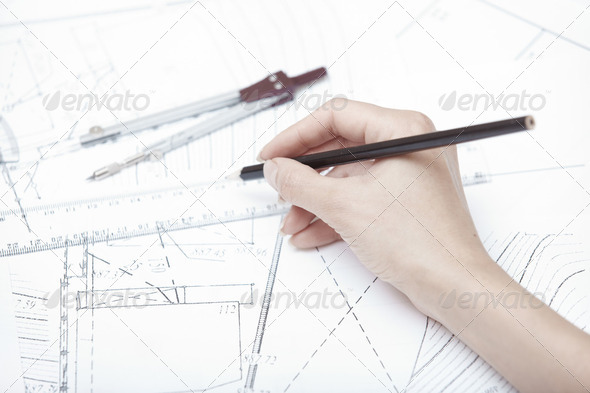 Engineering - Stock Photo - Images