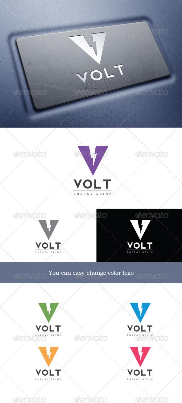 GraphicRiver Volt 3349962