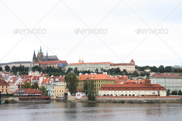 Prague - Stock Photo - Images
