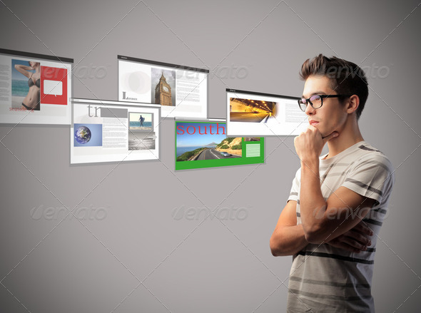 PhotoDune Web designer 2360866