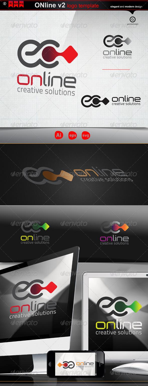 GraphicRiver Online v02 3351800