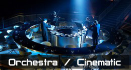Orchestra / Cinematic