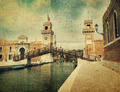 Old bastille in Venice - PhotoDune Item for Sale