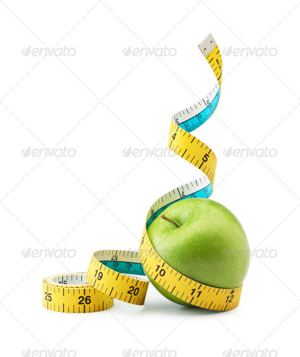 diet - Stock Photo - Images