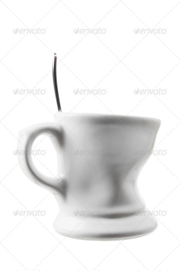 Coffee Mug - Stock Photo - Images
