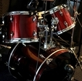 Recording Drum Set - PhotoDune Item for Sale