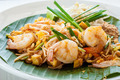 "Thailand style noodle ""Pad Thai"" - PhotoDune Item for Sale"