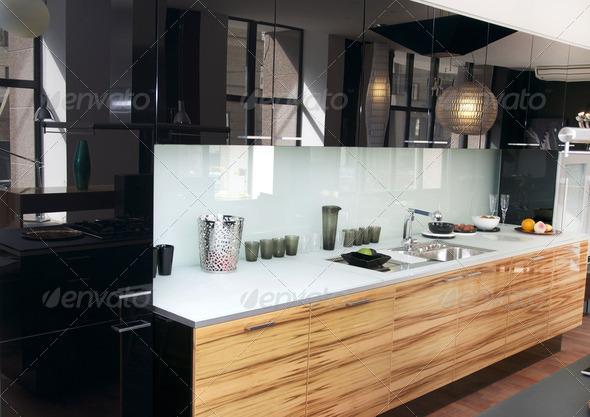 PhotoDune kitchen 2405533